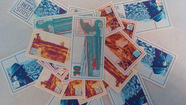 les billets de 1,5,10 et 20 sous-rire, la nouvelle monnaie citoyenne