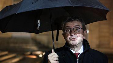 """Pour Jean-Luc Mélenchon, Jacques Chirac """"aimait la France mieux que d'autres depuis""""."""