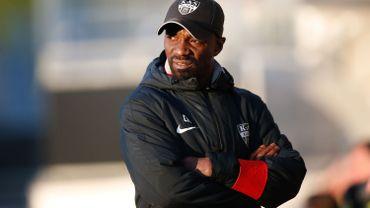 Claude Makelele n'est plus entraîneur d'Eupen