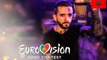 La Chine a censuré l'Eurovision pour des tatouages et un couple gay