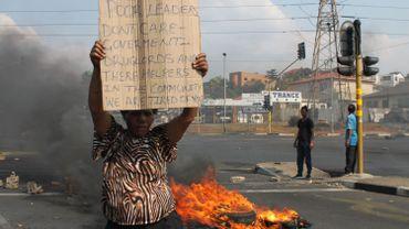 En Afrique du sud, la colère des métis qui se disent marginalisés