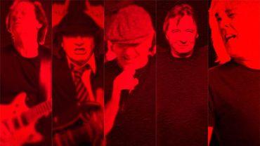 "Le clip de ""Shot in The Dark"" d'AC/DC arrive aujourd'hui!"