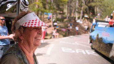 Partez à la rencontre des cyclophiles du Tour de France