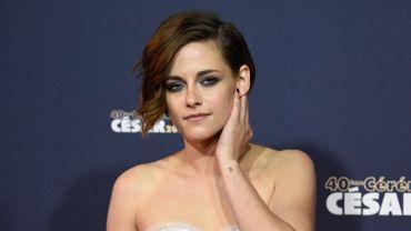 """Olivier Assayas commence le tournage de """"Personal Shopper"""" avec Kristen Stewart"""