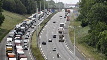 La mobilité des Belges a augmenté.