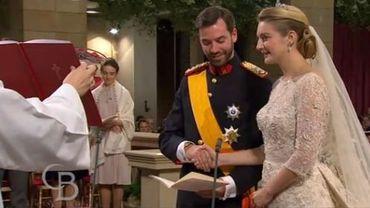 Stéphanie prendra officiellement la nationalité luxembourgeoise et entend se consacrer exclusivement à son nouveau rôle de Grande-Duchesse héritière.