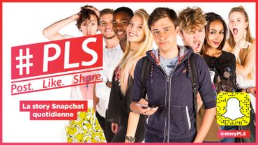 #PLS : la story Snapchat se termine