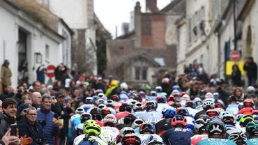 Un Milan-San Remo estival avant le Tour de France. Liège-Bastogne-Liège avant le Ronde et Paris-Roubaix, le nouveau calendrier cycliste se dessine à l'UCI