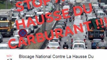 Appel à bloquer les routes le 17 novembre: 78% des Français disent soutenir l'action
