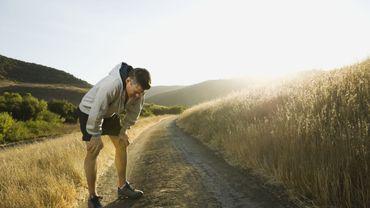 """L'allergie au sport existe, elle s'appelle """"anaphylaxie induite par l'exercice physique"""""""