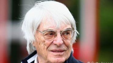 Bernie Ecclestone a failli gérer l'ATP