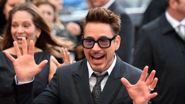 """Robert Downey Jr produira une série pour Showtime écrite par le scénariste de """"Orange is the New Black"""""""