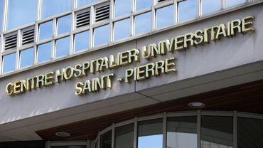 Le CHU St-Pierre inaugure une première unité long séjour pour les patients tuberculeux