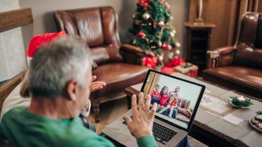 Coronavirus : un Belge sur trois affirme qu'il ne fêtera pas Noël en cercle très restreint
