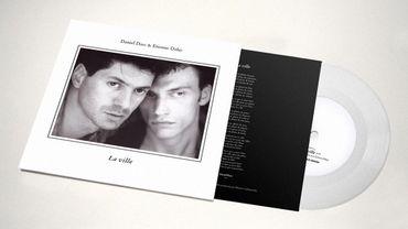 Le disque sera mis en vente à partir du vendredi 6 novembre prochain au prix de 8,99 euros