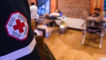 La Croix-Rouge continue à accueillir les demandeurs d'asile, au nord comme au sud du pays
