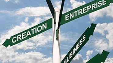 1 606 nouvelles entreprises créées en 2017 dans l'arrondissement de Verviers