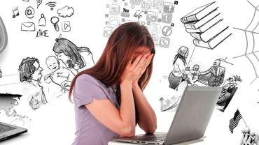 Burnout: 25.000 cas indemnisés en 2016