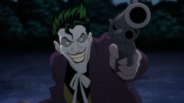 """Batman : The Killing Joke"""