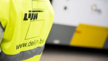 Le nombre de p-v pour incivilités a doublé sur le réseau De Lijn de 2015 à 2017