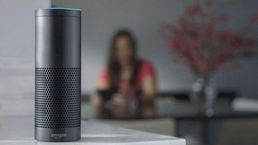 Amazon veut améliorer la qualité sonore de ses assistants-domestiques