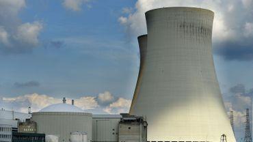 Les réacteurs nucléaires Doel 3 et Tihange 2 ont été mis à l'arrêt fin mars 2014.