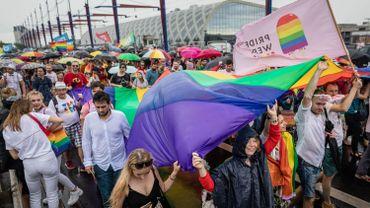 Depuis 2015, la parole publique est de plus en plus agressive à l'encontre des personnes LGBT+, s'inquiètent les ONG.