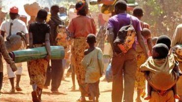 La CPI prête à des poursuites en cas de violences massives au Burundi