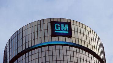 General Motors rappelle 1,5 million de véhicules supplémentaires aux USA