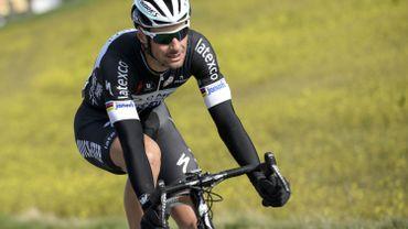 Paris-Nice: OPQS avec Boonen et Stybar mais sans De Gendt