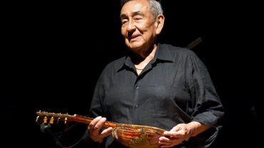 Mort du musicien argentin Jaime Torres, qui a popularisé le charango
