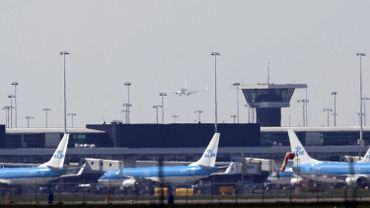 Fausse alerte à Schiphol: un pilote expliquait une procédure à un stagiaire