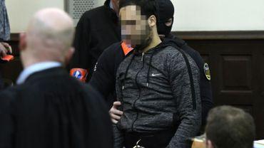 Né le 9 août 1993, de nationalité tunisienne, Sofien A. est inculpé pour avoir participé aux activités d'une organisation terroriste, a annoncé le parquet fédéral.