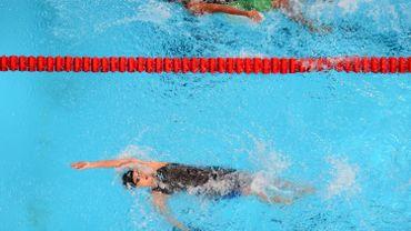 50 m dos dames: Or et record du monde pour la Brésilienne Medeiros