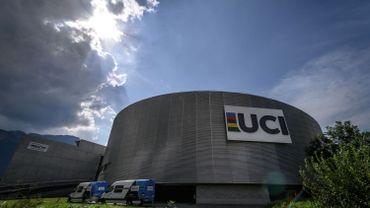 L'UCI suspend Patrick Van Gansen jusque fin 2022 pour harcèlement