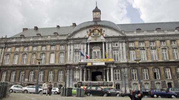 La place Saint Lambert, à Liège
