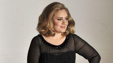 """En 2013, le titre """"Skyfall"""" d'Adele, avait valu l'Oscar de la meilleure chanson originale au film"""