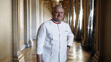 Joël Robuchon, chef le plus étoilé au monde, a réhabilité la célèbre recette dans les années 80