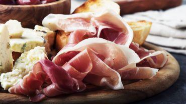 Un régime riche en viande accroît le risque de mortalité