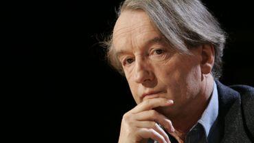 Le romancier Patrick Grainville élu à l'Académie française