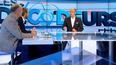 Le débat des experts sur le terrorisme.