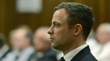 Pistorius pourrait être libéré le 21 août