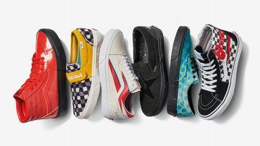 vente chaussure