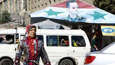 Syrie: quel rôle pour Bachar al-Assad à l'avenir?