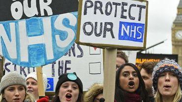 Brexit: les femmes et les minorités fragilisées