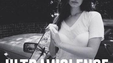 "Le nouvel album de Lana Del Rey, ""Ultraviolence"", sortira courant juin"