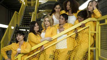 La saison 2 de Locked Up débarque dans le Séries Corner, sur Auvio.