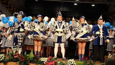 Carnaval de La Calamine: bienvenue au Prince Kroll Ier