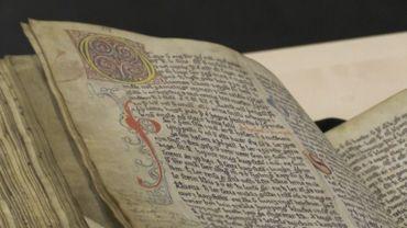 De précieux manuscrits sèment la discorde entre l'Islande et le Danemark