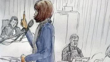 Procès du Carlton de Lille: Paszkowski cachait à ses amis que Jade était une prostituée